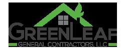 Green Leaf - Logo