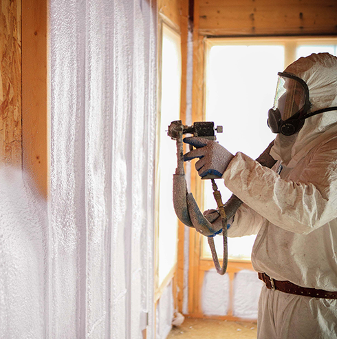 Green Leaf - Spray Foam Insulation